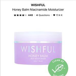 BNIB honey balm moisturizer